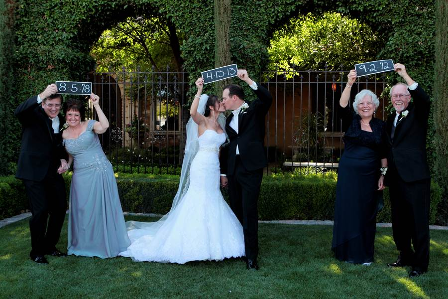 Поздравления на свадьбу от свекрови  матери жениха