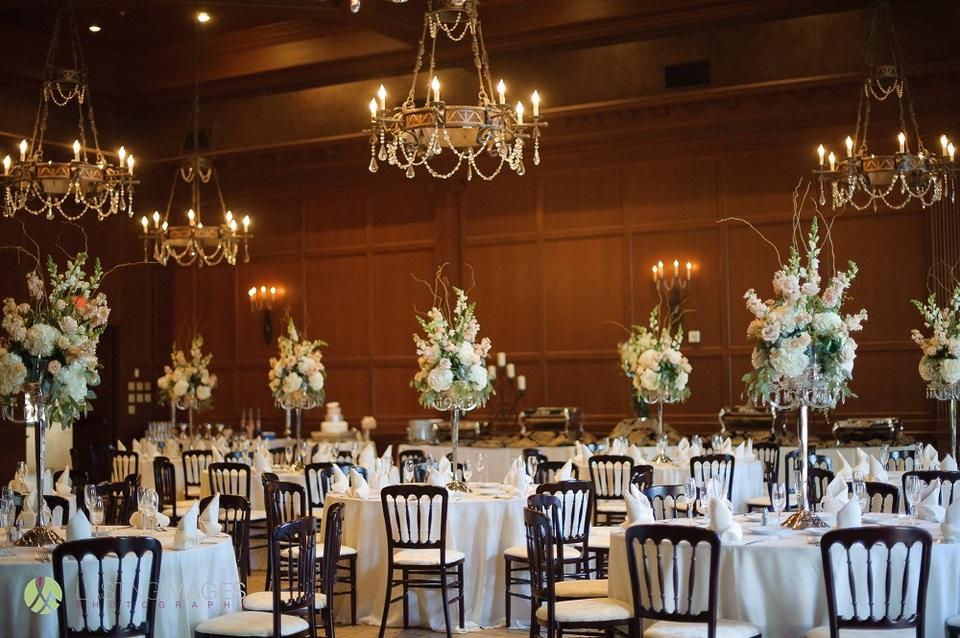 10 Stunning Arizona Wedding Venues