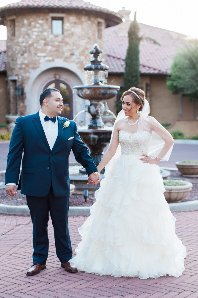 Adriana Amp Juan May 15 2015 Villa Siena Wedding Talk