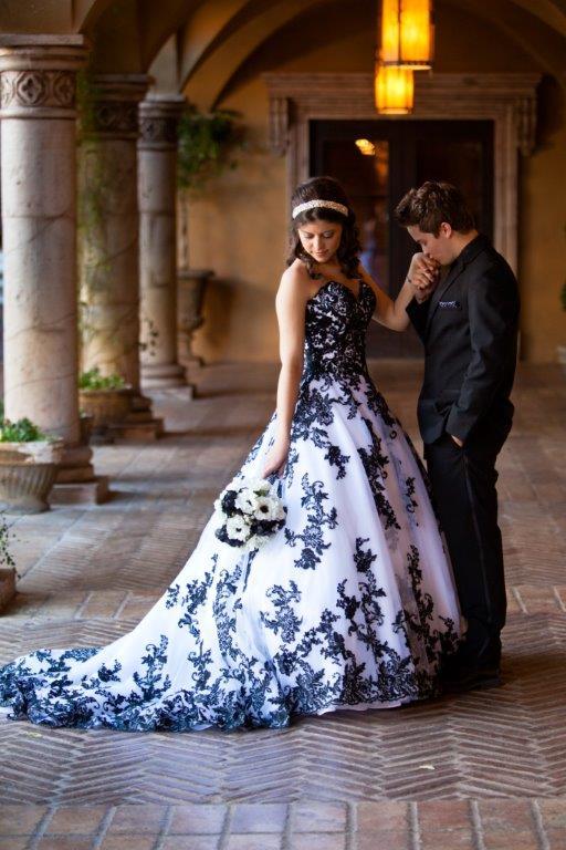 Best Family Truck >> Allison & Zachary ~ October 30, 2015 | Villa Siena Wedding