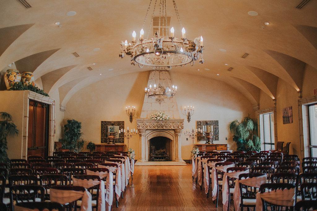 Villa Siena - Gilbert AZ Wedding Venue